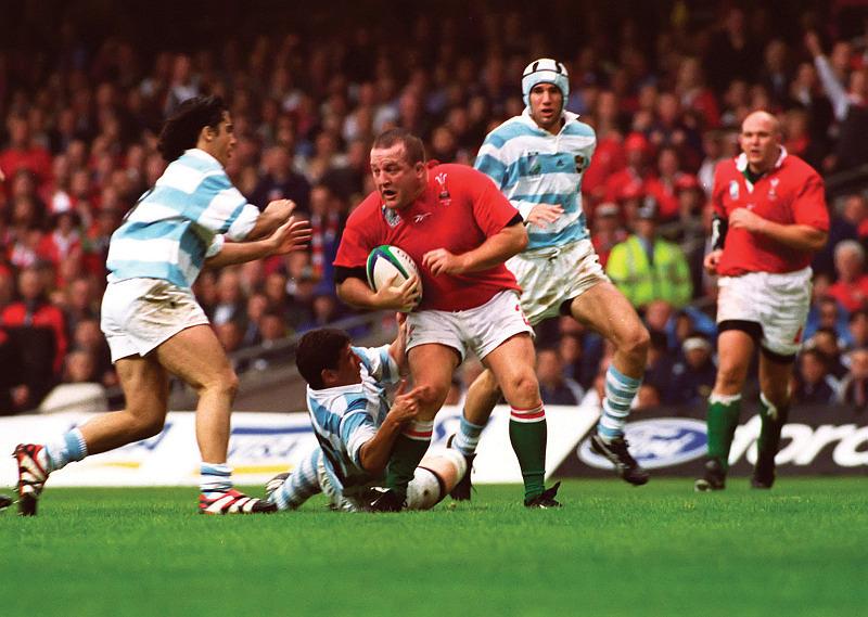 Wales-v-Argentina